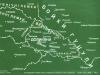 Етнографiчні групи українцiв Схiдних Карпат станом до 1946 р.