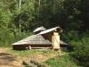 ''Кругла'' колиба