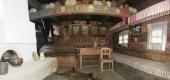 У гуцульській хаті 1843 р., НМНАПУ