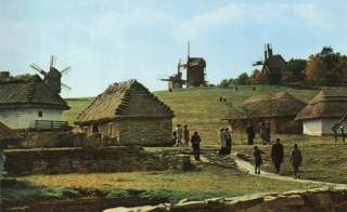 НМНАПУ, музейне Поділля, кін.1970-х років