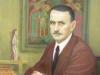 Портрет Вадима Щербаківського