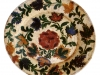 Мальована тарілка