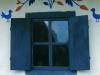 Малювання над вікном