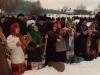 Масничні пісні у НМНАПУ, 2005