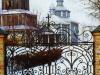 Церковні ворота, НІЕЗП
