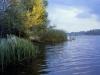 Біля річки Трубіж