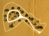 Карта-схема Музею