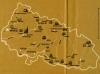 Картографування архітектурних експонатів