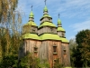 Церква 1742 р. з Черкащини, НМНАПУ
