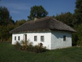 Хата сер.19 ст. з Одещини, НМНАПУ