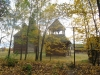 Церква і дзвіниця з Рівненщини, НМНАПУ