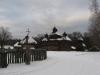 Музейне Полісся взимку, НМНАПУ