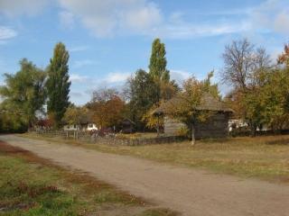 Краєвид музейної Полтавщини, НМНАПУ