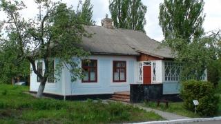 Будинок 1953 р. з Вінниччини, НМНАПУ