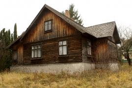 Будинок 1955 р. з Львівщини, НМНАПУ