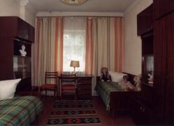 У будинку 1969 р. з Тернопільщини, НМНАПУ