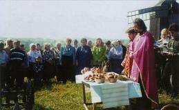 Вшанування пам'яті загиблих під час Голодомору, НМНАПУ