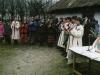 Вшанування пам'яті Тараса Шевченка, НМНАПУ