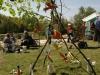 Весняний ярмарок, НМНАПУ