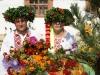 Осінь весільна, НМНАПУ