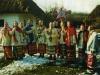 Колядники у Музеї, НМНАПУ