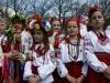 Веснянки у НМНАПУ