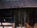 Фото 19. Ґражда, покрита в румунку