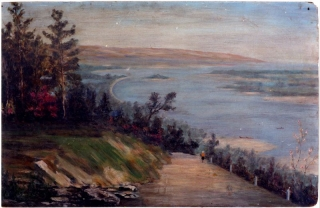 Київське море. Ж-7