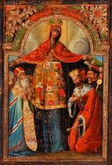 Козацька Покрова. 18 ст., Київщина
