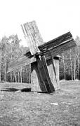 Вітряк 1920-х рр. з Волинського Полісся, НМНАПУ