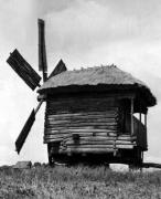 Вітряк кін.19 ст. з Чернігівщини, НМНАПУ