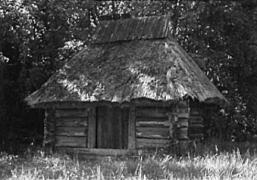 Шіпка поч.20 ст. з Бойківщини, НМНАПУ