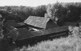 Ґражда 19 ст. з Гуцульщини, НМНАПУ