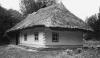 Хата-садиба 1883 р. з Київщини, НМНАПУ