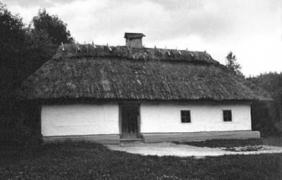 Хата 19 ст. з Черкащини, НМНАПУ