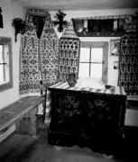 У хаті 1833, 1861 рр. з Київщини, НМНАПУ