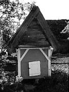 Саж (куча) поч.20 ст. з Хмельниччини, НМНАПУ