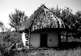 Комора 19 ст. з Хмельниччини, НМНАПУ