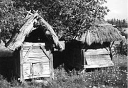 Кучі кін.19 ст. та поч.20 ст. з Вінниччини, НМНАПУ