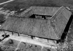 Окружний двір 1857 р. з Волинської обл., НМНАПУ
