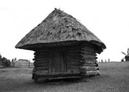 Шпихлір поч.20 ст. з Волинської обл., НМНАПУ