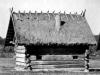 Хата 1587 р. з Волинської обл., НМНАПУ