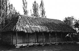 Гамазей 19 ст. з Луганщини, НМНАПУ