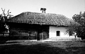 Хата 19 ст. з Полтавщини, НМНАПУ