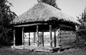 Комора поч.20 ст. з Полтавщини, НМНАПУ
