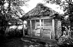 Комора поч.20 ст. з Луганщини, НМНАПУ