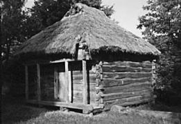 Комора 1823 р. з Полтавщини, НМНАПУ