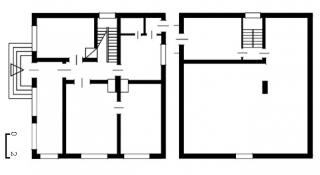 Будинок 1975 р. з Чернівецької обл., НМНАПУ