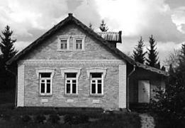 Будинок 1973 р. з Запорізької обл., НМНАПУ