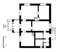 Будинок 1969 р. з Тернопільщини, НМНАПУ